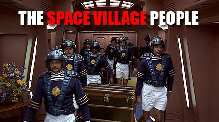 spacevillagepeople